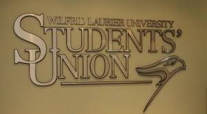 Representatives from Laurier attended OUSA's general assembly this past week. (File photo)