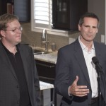 McGuinty visits Waterloo to talk about wage-freeze bill, byelection