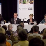 Byelection candidates face open forum