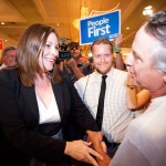 NDP claim K-W for the first time in Ontario's history