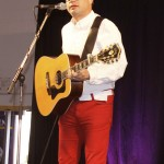 Steven Page 'bares' his soul at O-Week
