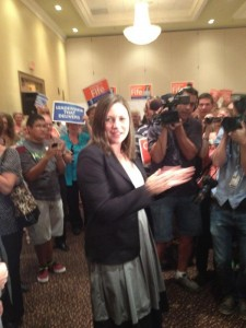 Catherine Fife byelection win - Justin Smirlies