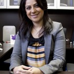 WLU GSA announces new president and CEO Laleh Samarbakhsh