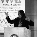 Women in science get new opportunities