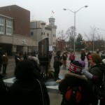 Kitchener joins Idle No More movement