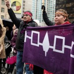 Idle No More goes nationwide
