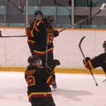 Gryphons come from behind to force game three
