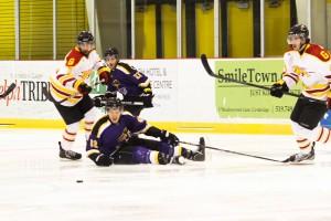 (Photo courtesy of Guelph Athletics)