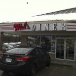 Mel's Diner returns to University Ave.