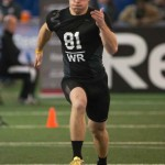 Laurier vets impress at CFL draft Combine