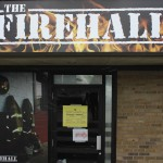 Firehall to re-open