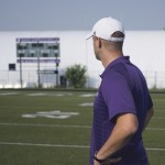 New focus for Laurier football in 2013-14