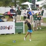 LPGA Classic shines for second year in a row in Waterloo region