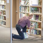Library funds upgrades