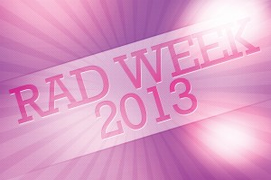 campus - rad week - lena