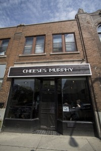 In addition to its nighttime venture in Waterloo, Cheeses Murphy now operates out of a Kitchener location. (Photo by Heather Davidson)