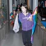 Celebrating queer pride with second annual parade