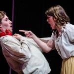 Dreams and fantasies at a modern-day opera