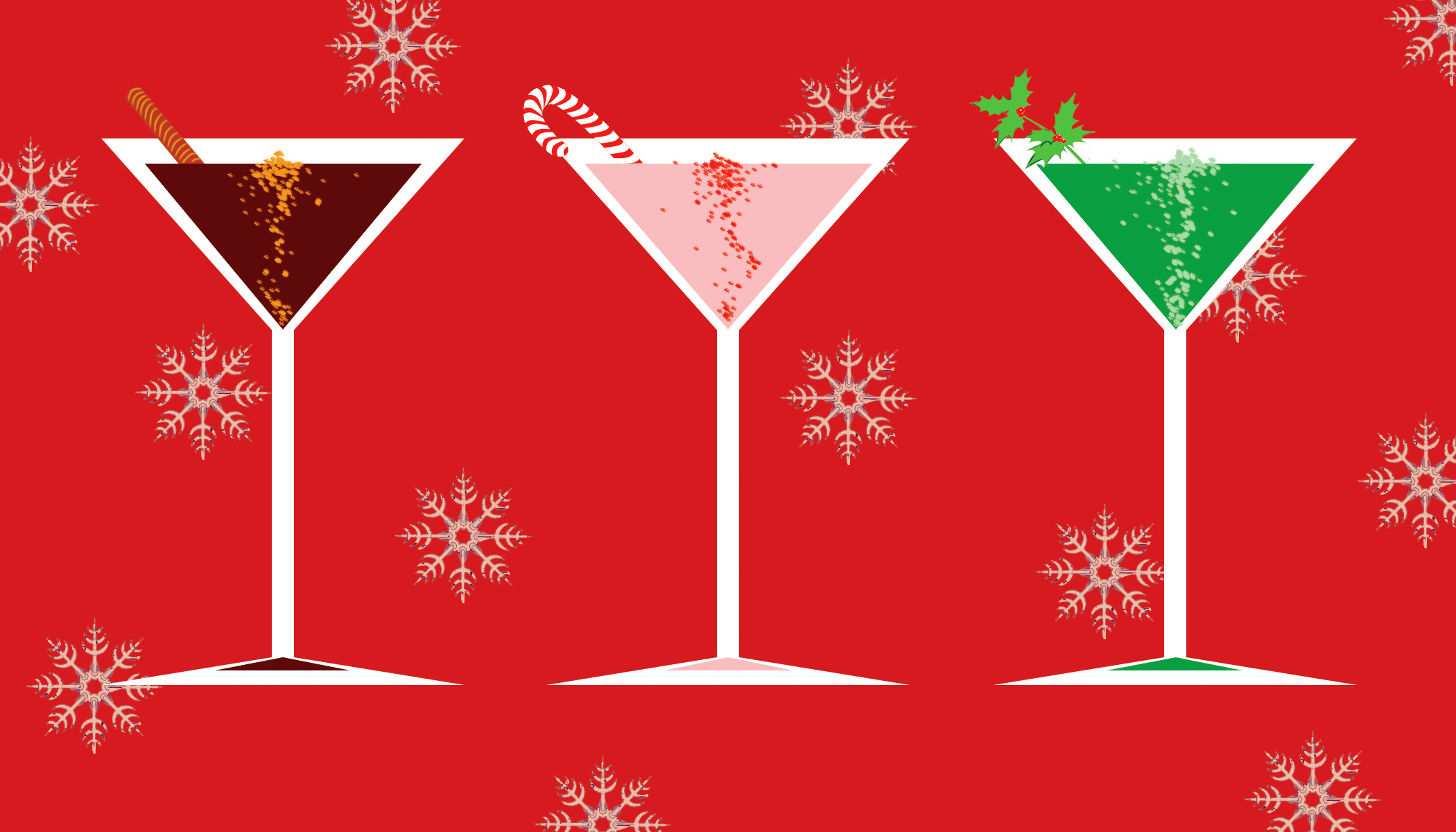 Holiday cocktail recipes | The Cord