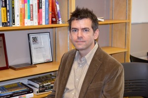 Grant Packard conducted a study about the link between knowledge and reviews (Photo by: Andriana Vinnitchok)