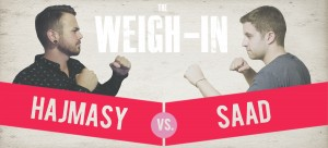weigh in