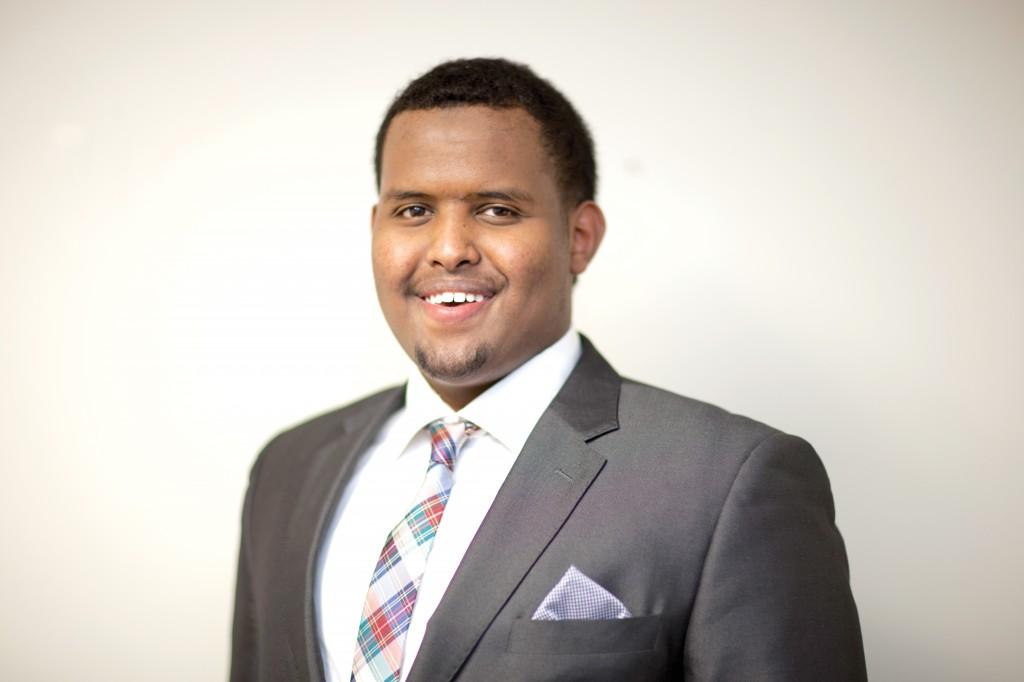 Abdiasis Issa