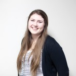 WLUSP board candidate, Emily Crump (Photo by Heather Davidson)