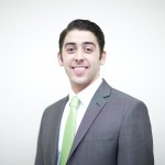 Students' Union presidential candidate, Justin Tabakian.