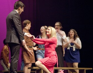LMT Presents Legally Blonde (Heather Davidson)