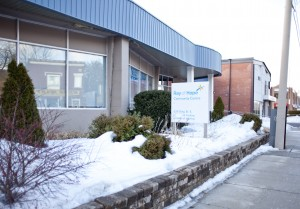 Ray of Hope is a community shelter that is subject to closure. (Photo by Heather Davidson)