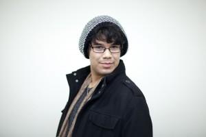 Andres Melendez (Photo by Ryan Hueglin).