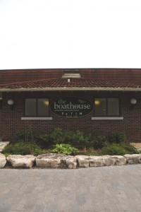 Boathouse (Ryan Hueglin)
