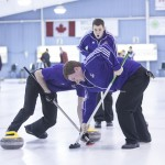 Men's curling exceeds personal expectations