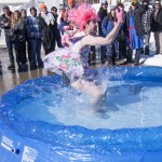 Waterloo takes the plunge in support of KidsAbility
