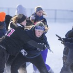Powderpuff creates sense of community