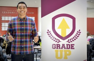 Adesse from Grade Up (Andriana Vinnitchok)
