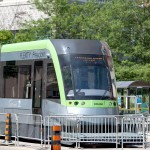 Light rail transit gets boost from province