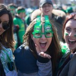 Paddy's Day partying deemed 'pretty safe'