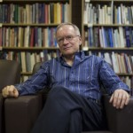 UW prof reflects on conflict in Ukraine