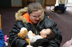 $4,600 was raised for women's shelters in K-W