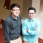 Start-up helps web design