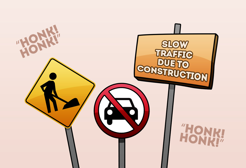 Construction - Lena Yang