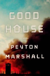Good House Peyton Marshall