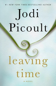 Leaving Time Jodi Picoult