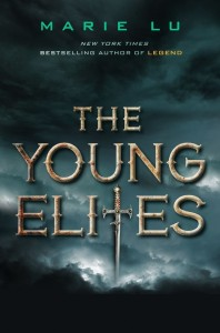 The Young Elites Marie Lu