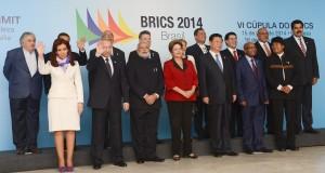 BRICS - ONLINE Contributed