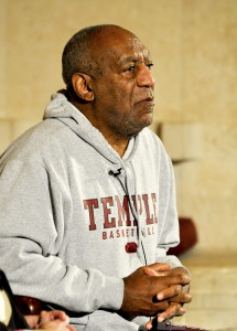 Bill Cosby (Contributed image)