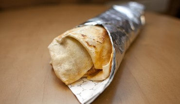 Burrito (Heather Davidson)