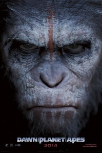 Dawn of the Plant of the Apes