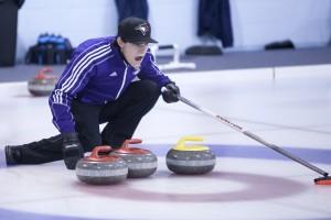 Men's curling (Heather Davidson, file photo)